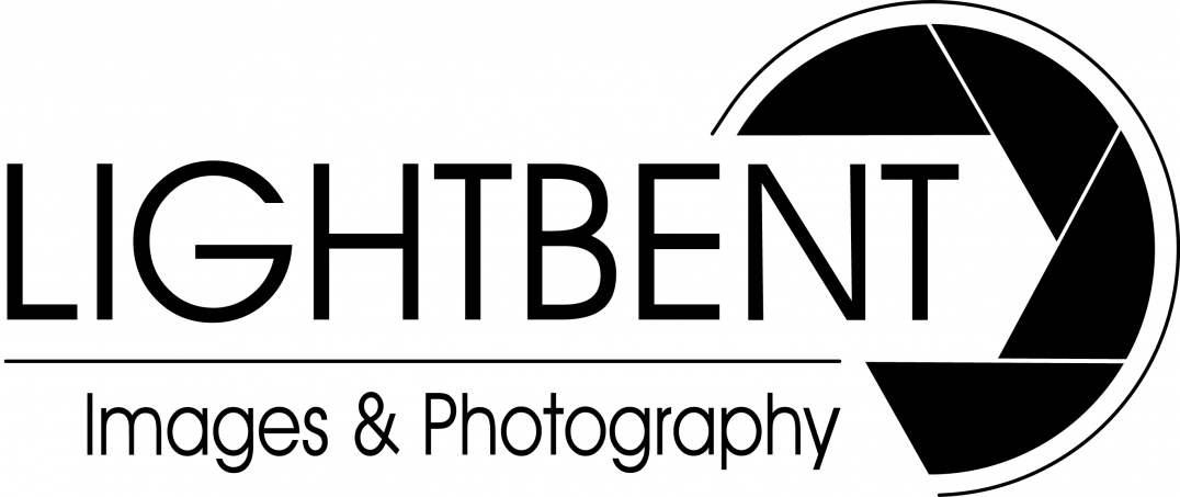 Lightbent images photography logo