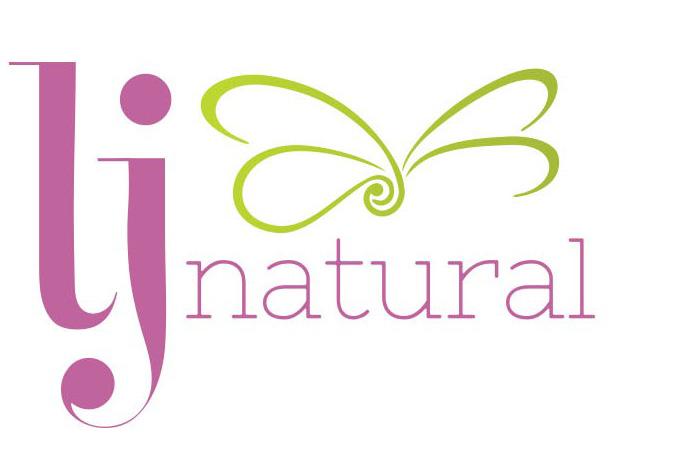 LJ Natural Logo