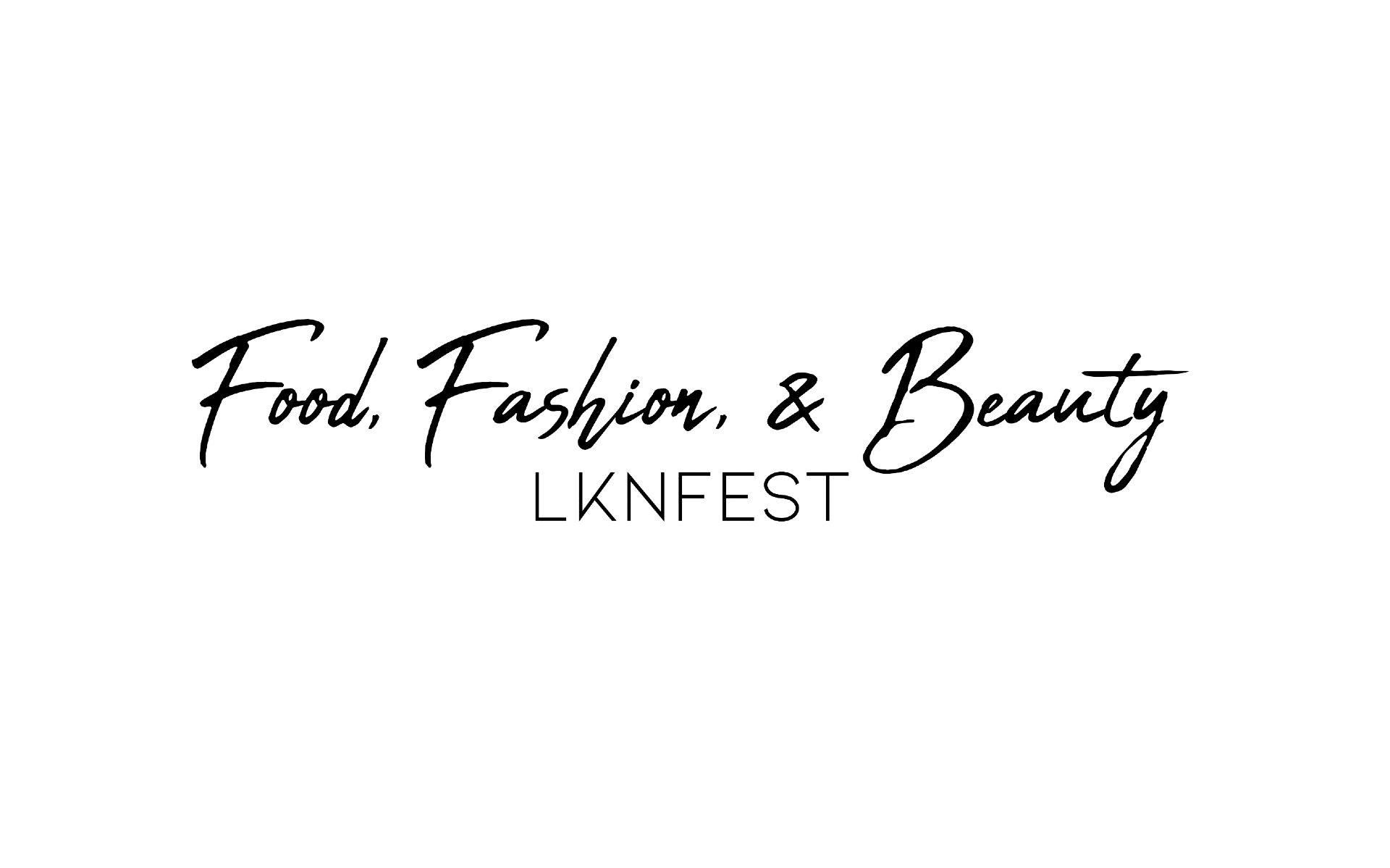 LKNFEST Logo
