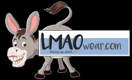 LMAOwear.com Logo
