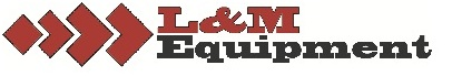 L&M Equipment, LLC Logo