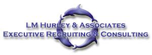 LM Hurley & Associates Logo