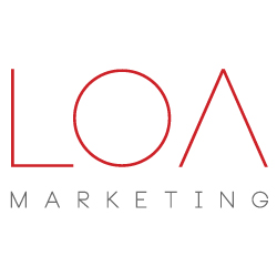 LOA Marketing Logo