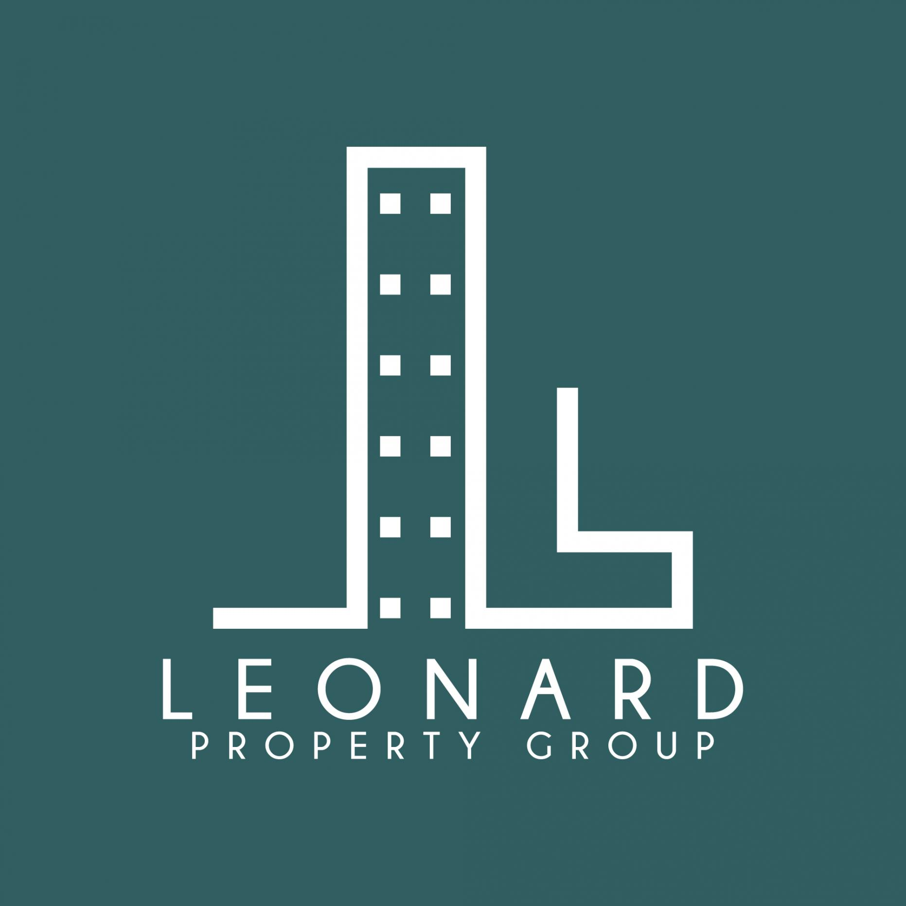 Leonard Property Group Logo