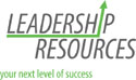 Leadership Resources Logo