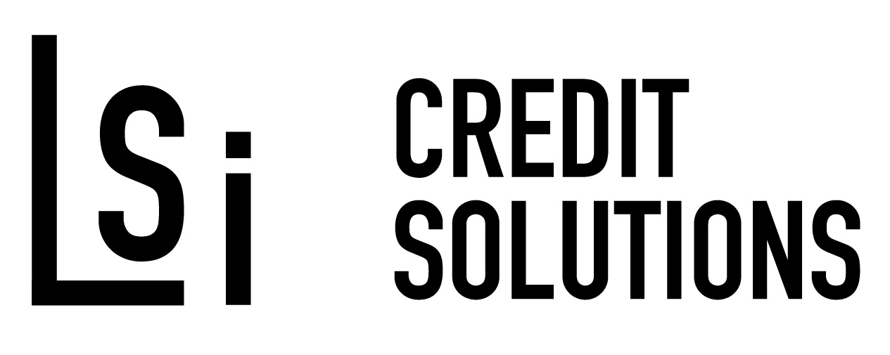 LSI Credit Solutions Logo