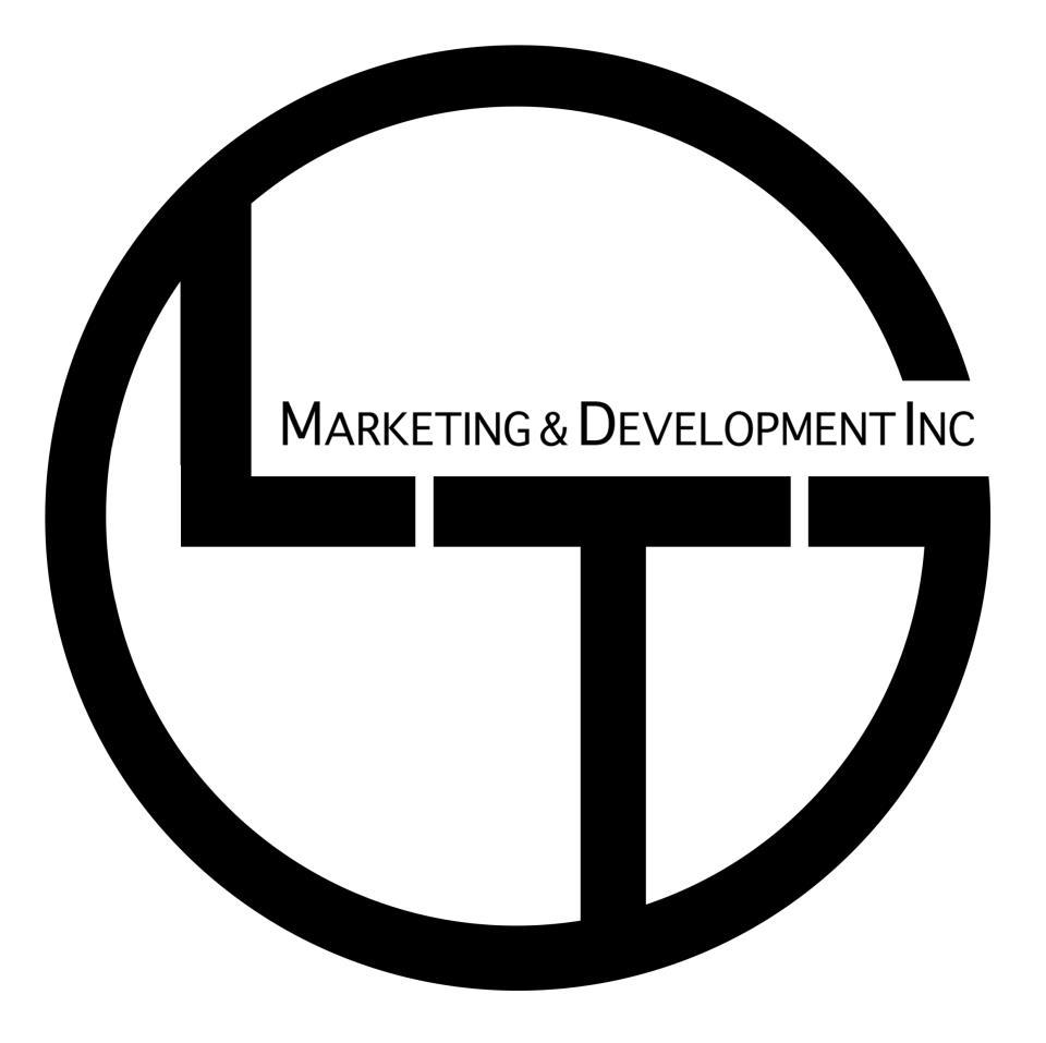 LTG Marketing & Development, Inc Logo