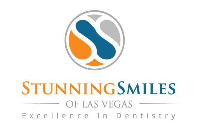 Stunning Smiles of Las Vegas Logo