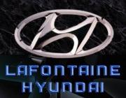 LaFontaineHyundai Logo