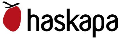 haskapa Logo