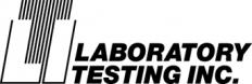 Laboratory Testing Inc. (LTI) Logo