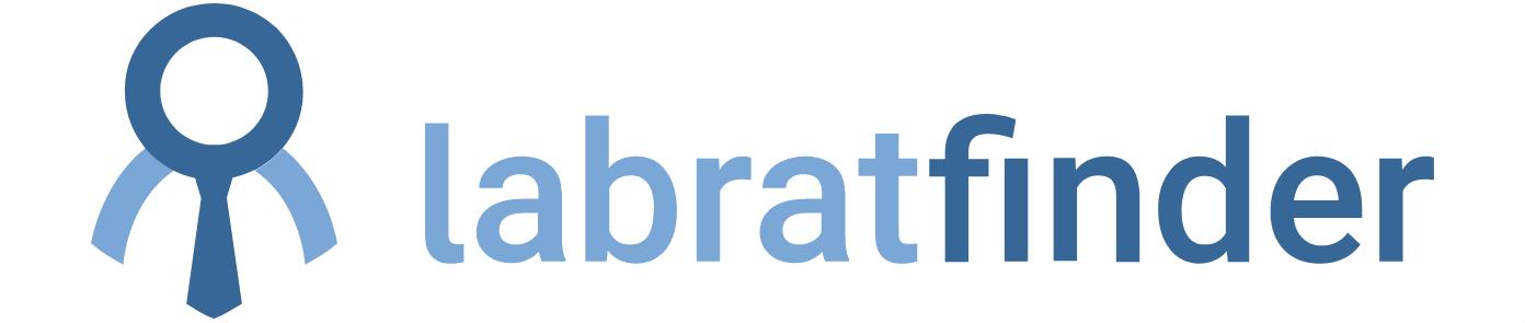 Labratfinder LLC Logo