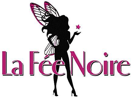 Lafeenoire Maternity Logo