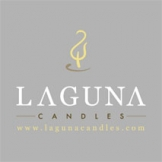 Laguna Candles Logo