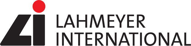 Lahmeyer International GmbH Logo