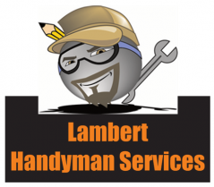 Lambert Handyman Services Logo