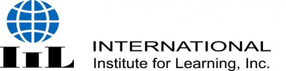 International Institute for Learning, Inc. (IIL) Logo