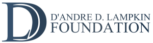 D'Andre D. Lampkin Foundation Logo