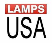 LampsUSA Logo