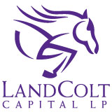 LandColt Capital LP Logo