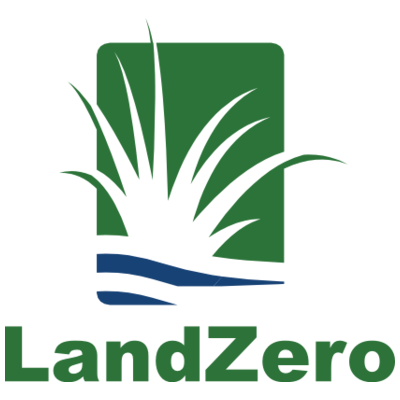 LandZero Logo