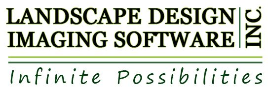 Landscape Design Imaging Software, Inc. Logo