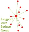 Langport Area Business Group Logo