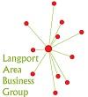 LangportAreaBusiness Logo