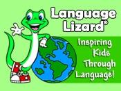Language Lizard, LLC Logo