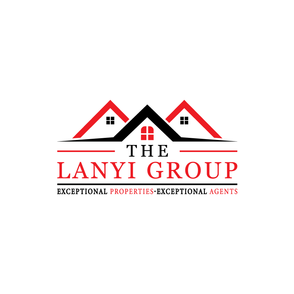 The Lanyi Group Logo
