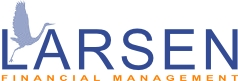 LarsenFinancial Logo