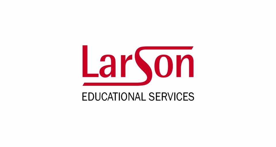 LarsonEducational Logo