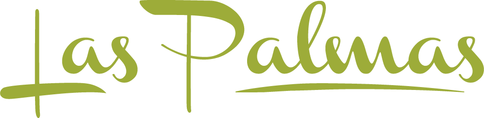 Las Palmas Travel Network Logo