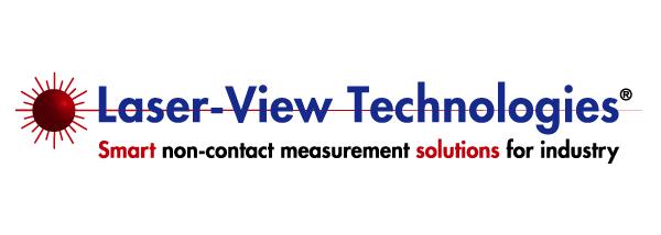 Laser-View Technologies Logo