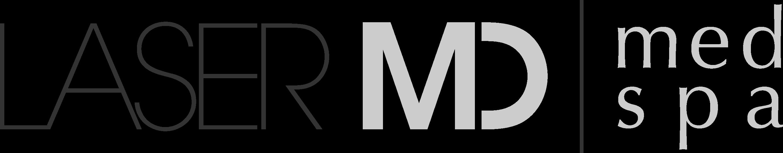 LaserMD Medspa Logo