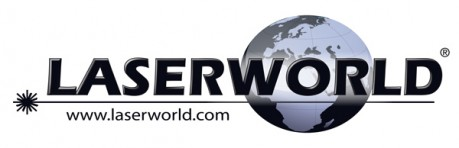Laserworld Logo