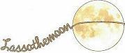Lassothemoon Gift Baskets Logo