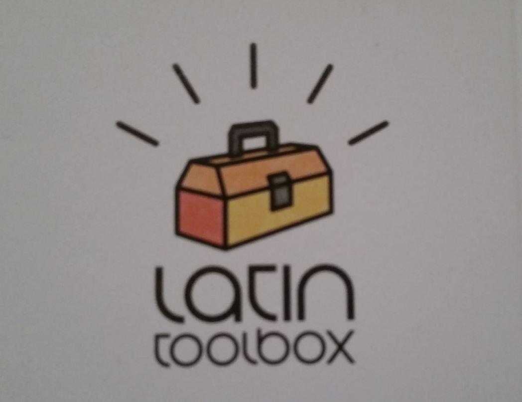 Latintoolbox Logo
