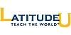 LatitudeU Logo