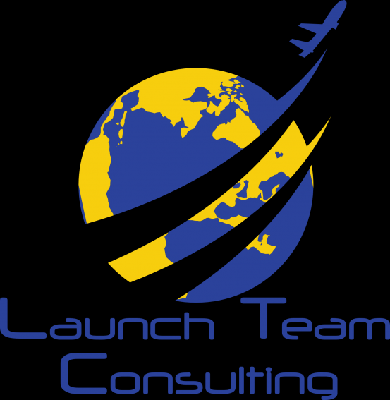 Launch Team Consulting Logo