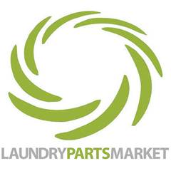 LaundryPartsMarket Logo