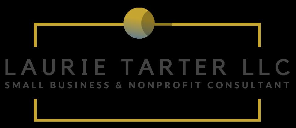 Laurie Tarter, llc Logo