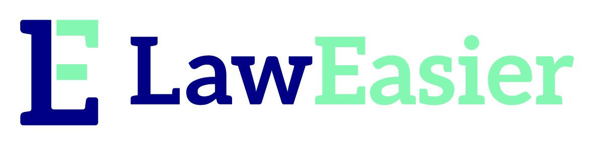 LawEasier Logo