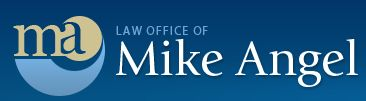 The Law Office of Mike Angel Logo
