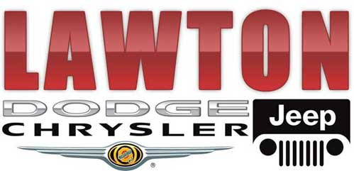 Lawton Chrysler Jeep Dodge Logo