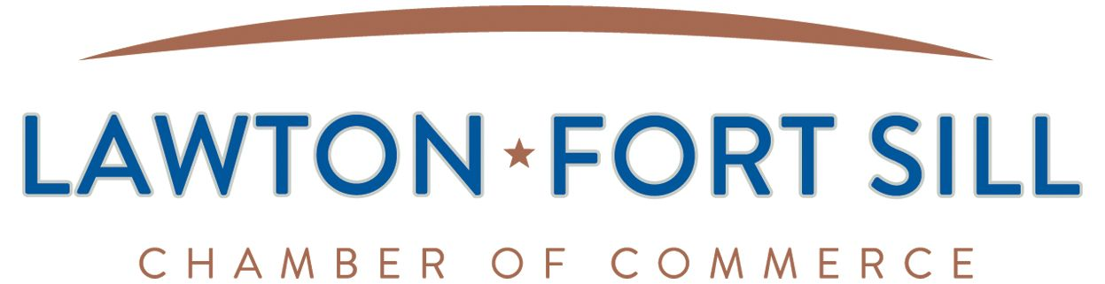 Lawton Fort Sill Chamber of Commerce Logo