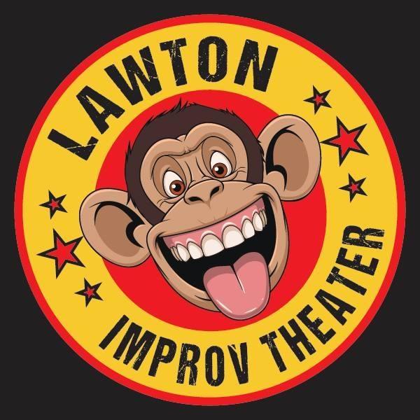 LawtonImprovTheater Logo