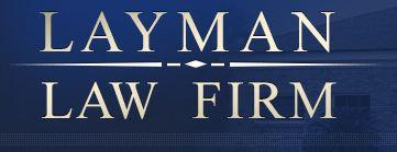 LaymanLawFirm Logo