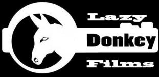 Lazy Donkey Films Logo