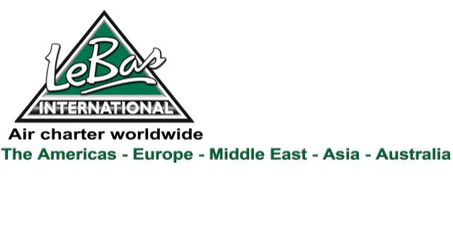LeBasInternational Logo